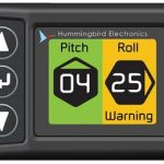 Integrated Compact Inclinometer HMDS0400