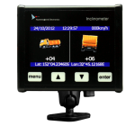 Premium Digital Inclinometer HMDS7000A
