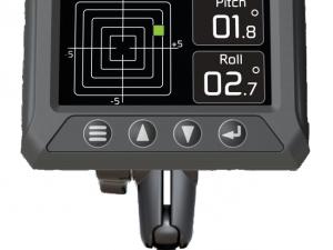 RF Elite Dual Axis Inclinometer HMDS8000RF
