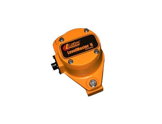 LM5 LEVELMASTER Electronic Slopemeter with Sensor