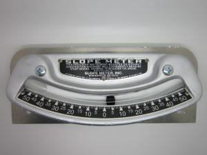 Slopemeter SSM