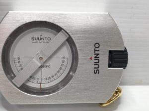 Height Meters & Clino Meters