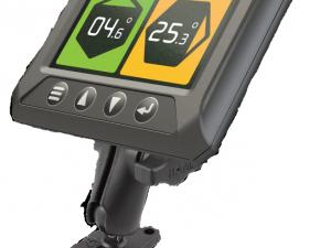 RF Dual Axis Inclinometer HMDS2000RF