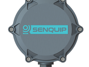 SENQUIP REMOTE ACCESS INCLINOMETER WITH DATALOGGING